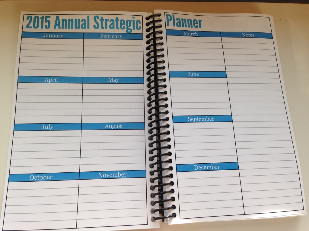 Best Planners for Small Business Owners - One Organized ...