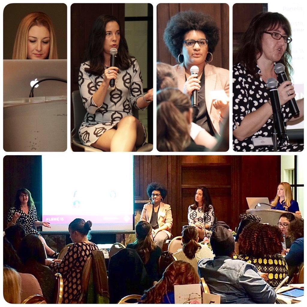 Lifestyle Bloggers National Conference 2015
