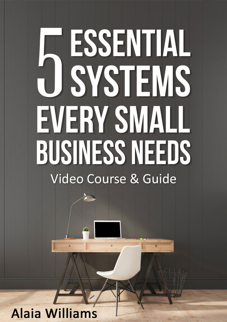 5 essential systems